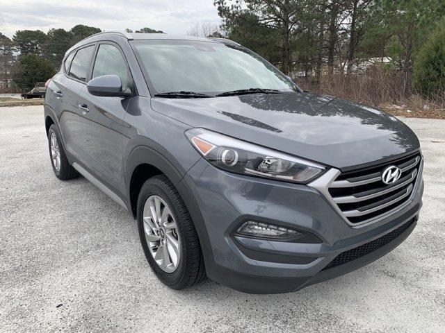 Used 2018 Hyundai Tucson in Loganville, GA