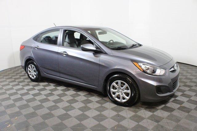 Used 2014 Hyundai Accent in Lake City, FL