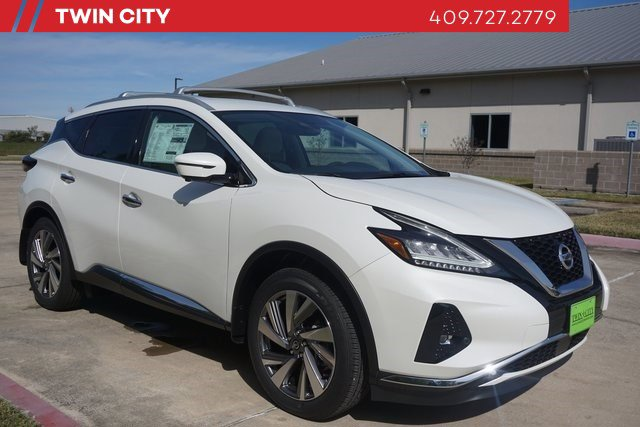 New 2020 Nissan Murano in Port Arthur, TX
