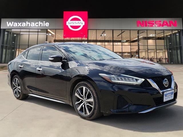 Used 2019 Nissan Maxima in Waxahachie, TX