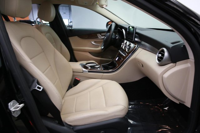 2016 Mercedes-Benz C-Class for sale 120232 25