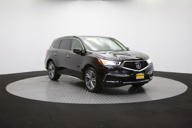 2017 Acura MDX for sale 124409 47