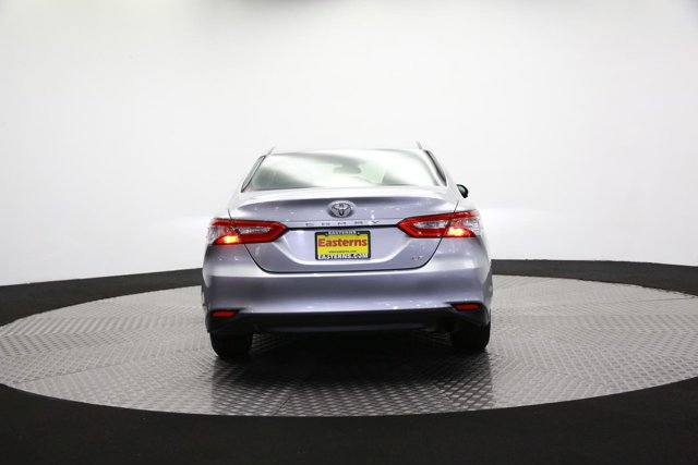 2018 Toyota Camry for sale 121811 5