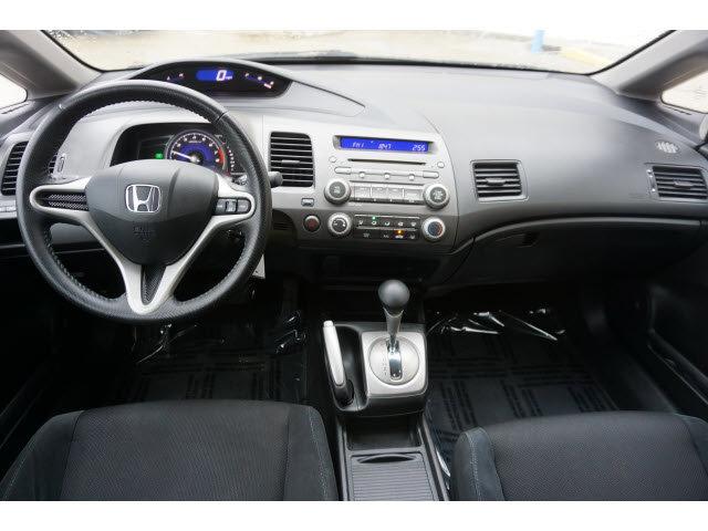 Used 2011 Honda Civic Sedan in College Station, TX