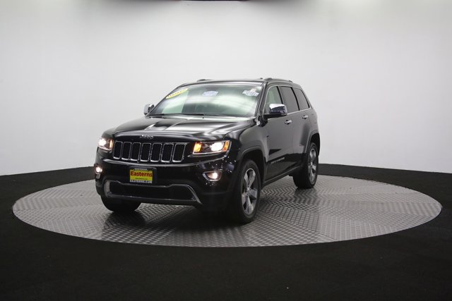 2016 Jeep Grand Cherokee for sale 119773 65