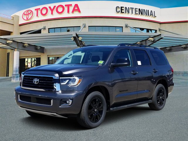 New 2019 Toyota Sequoia in Las Vegas, NV