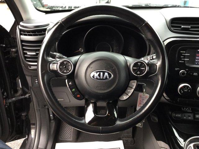 Used 2014 Kia Soul 5dr Wgn Auto !