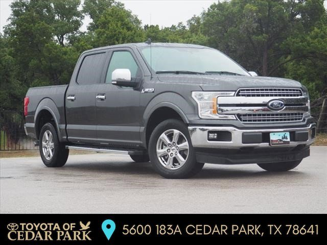 2019 Ford F-150 2WD photo