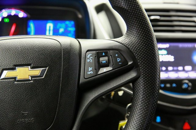 2016 Chevrolet Trax for sale 123546 14