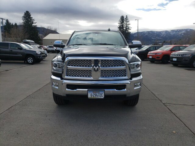 2018 RAM RSX Laramie photo