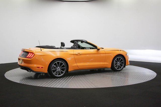 2019 Ford Mustang for sale 125374 35