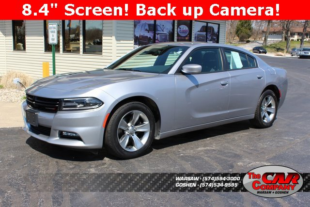 Used 2018 Dodge Charger in Warsaw, IN