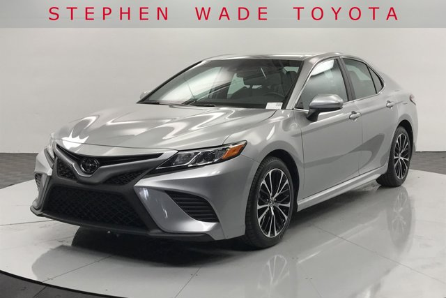 Used 2019 Toyota Camry in St. George, UT