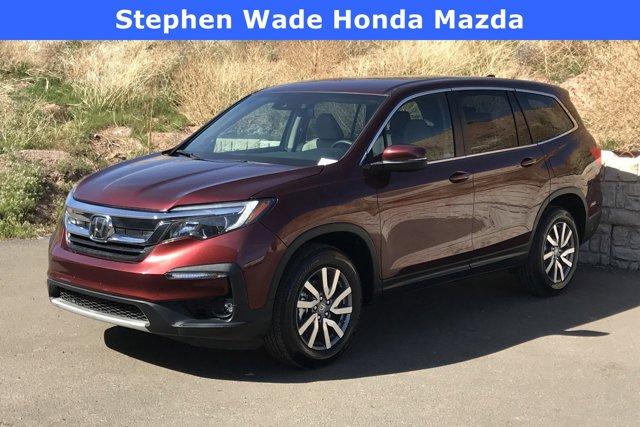 Used 2019 Honda Pilot EX
