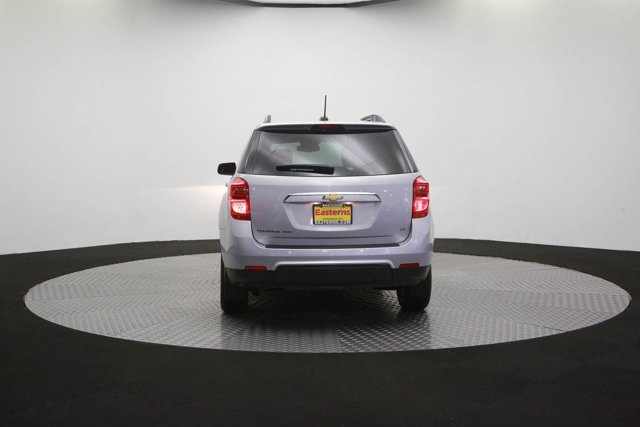 2017 Chevrolet Equinox for sale 125591 32
