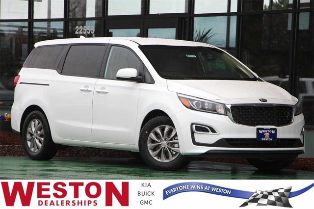 New 2020 KIA Sedona in Gresham, OR