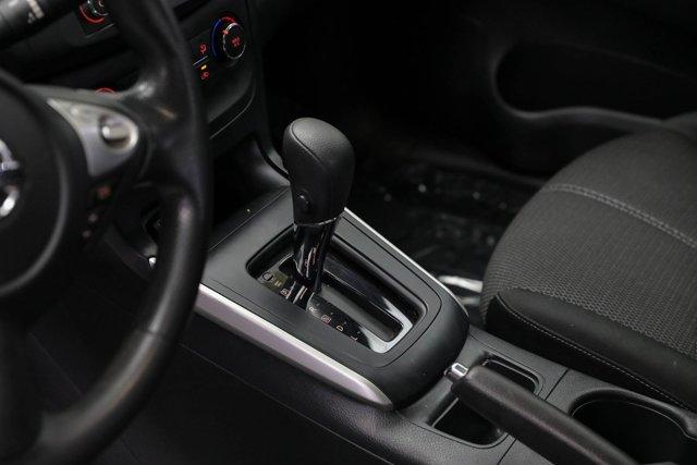 2018 Nissan Sentra for sale 124700 11