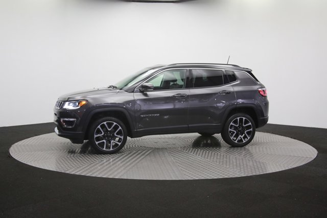 2017 Jeep Compass for sale 119944 67