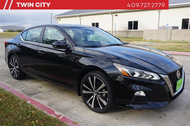 New 2020 Nissan Altima in Port Arthur, TX