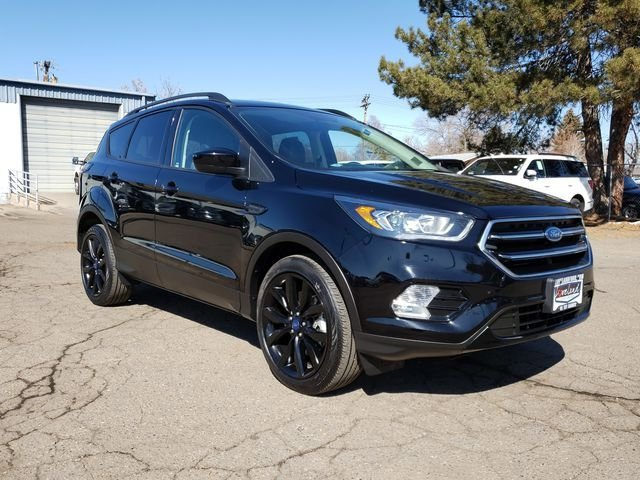 Used 2017 Ford Escape in Fort Collins, CO