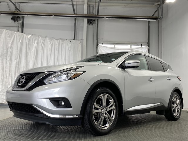 Used 2016 Nissan Murano in Gallatin, TN