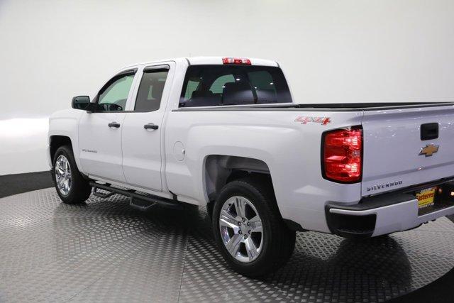 2016 Chevrolet Silverado 1500 for sale 118833 29