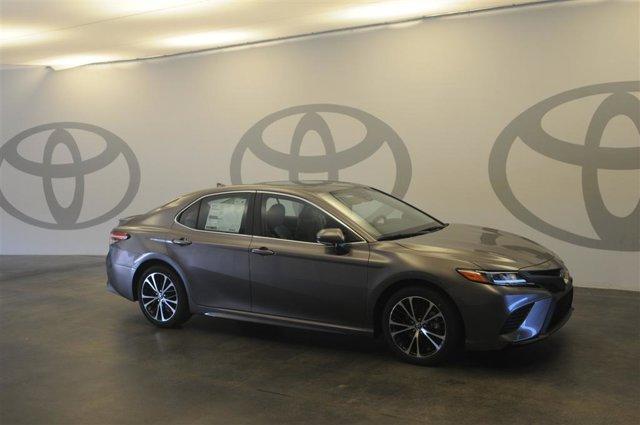 New 2020 Toyota Camry in Dothan & Enterprise, AL