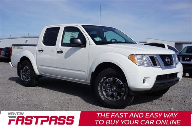 New 2019 Nissan Frontier in Shelbyville, TN