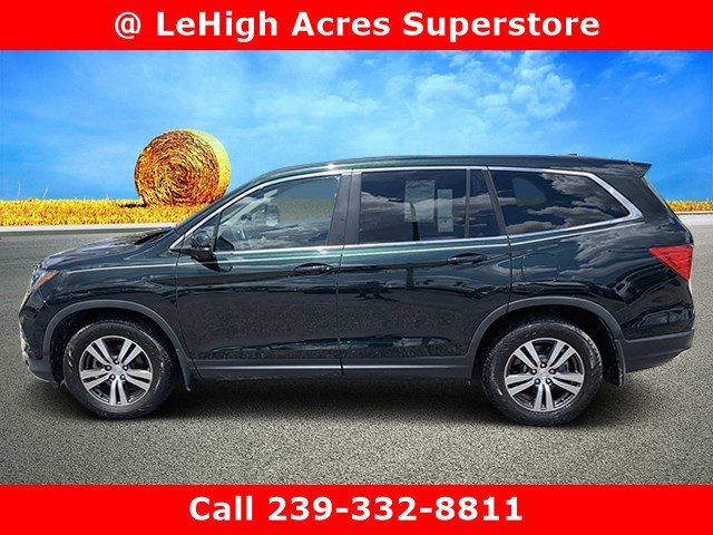 Used 2016 Honda Pilot in Lehigh Acres, FL