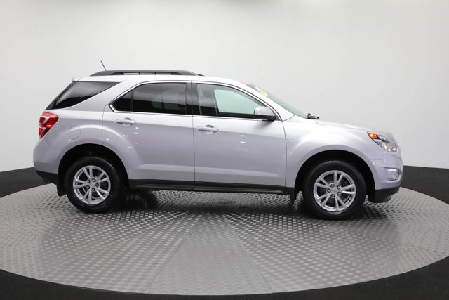 2017 Chevrolet Equinox for sale 125591 3