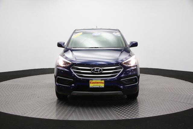2018 Hyundai Santa Fe Sport for sale 123362 1