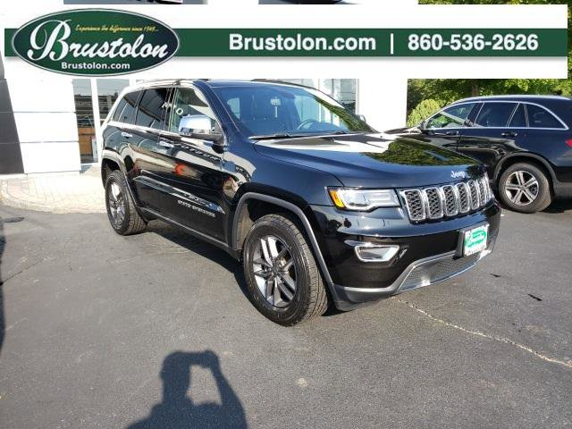 2019 Jeep Grand Cherokee Limited 11935 miles VIN 1C4RJFBG1KC654539 Stock  1927151720 33235