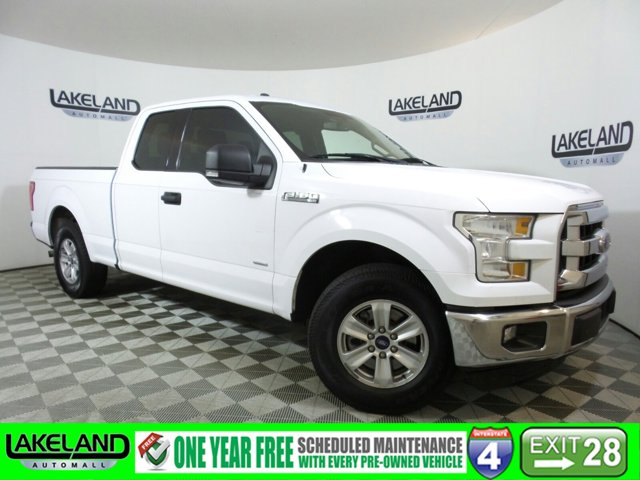 Used 2015 Ford F-150 in ,