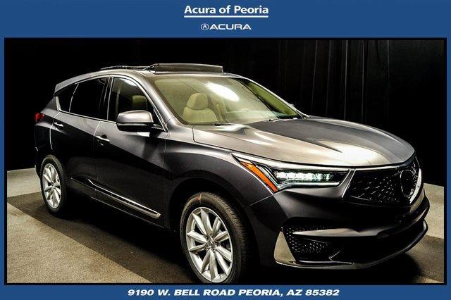 New 2019 Acura RDX in , AZ