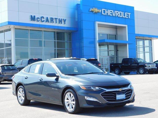 Used 2019 Chevrolet Malibu in Kansas City, MO
