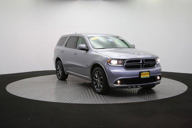 2018 Dodge Durango for sale 123561 45