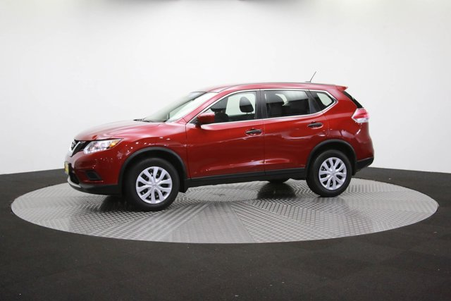 2016 Nissan Rogue for sale 124691 52