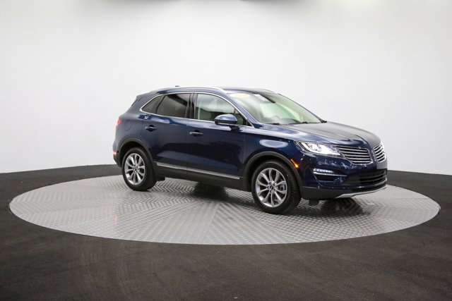 2017 Lincoln MKC for sale 123872 44