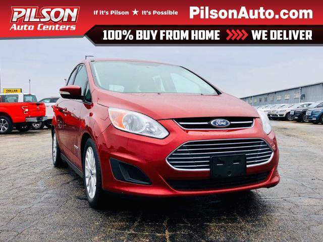 Used 2016 Ford C-Max Hybrid in Mattoon, IL
