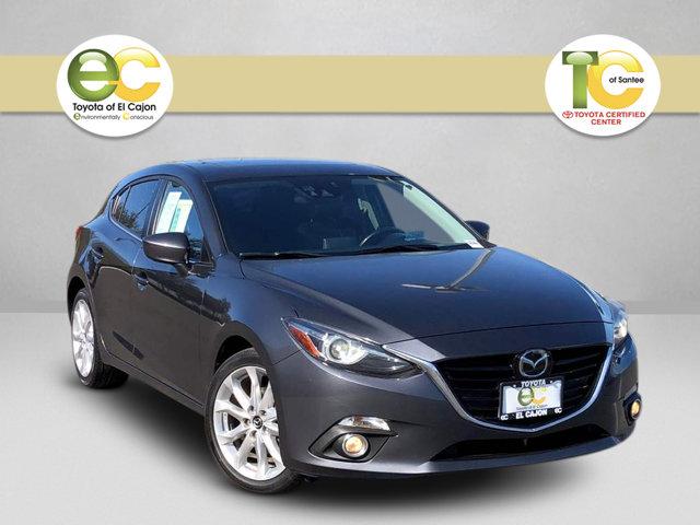 Used 2016 Mazda Mazda3 in Santee, CA