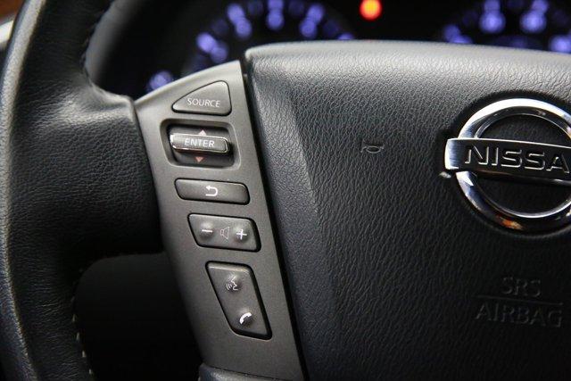 2018 Nissan Armada for sale 122693 14