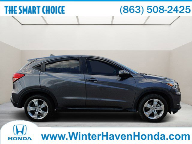 Used 2016 Honda HR-V in Winter Haven, FL