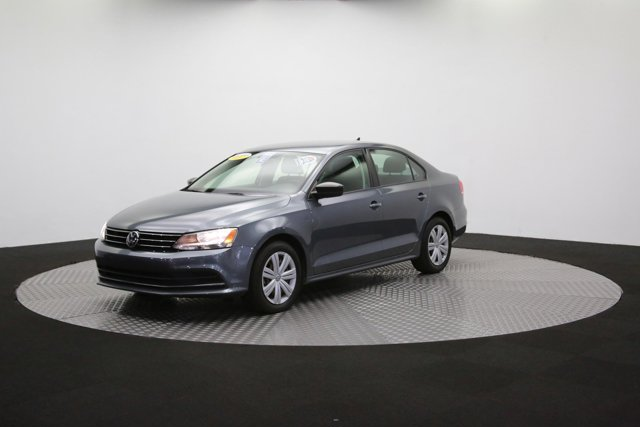 2015 Volkswagen Jetta for sale 124249 51
