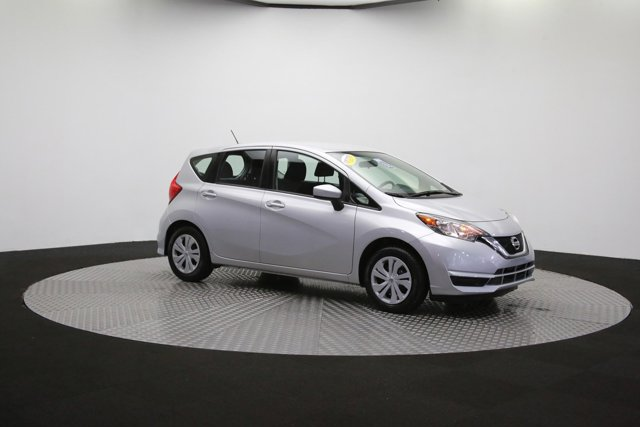 2017 Nissan Versa Note for sale 123743 42