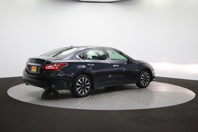 2018 Nissan Altima for sale 124295 36