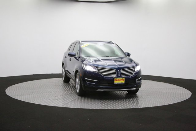 2017 Lincoln MKC for sale 124501 46