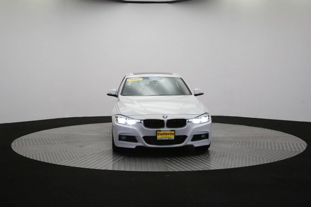 2016 BMW 3 Series for sale 125546 49