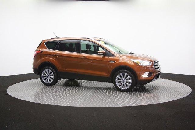 2017 Ford Escape for sale 120244 54