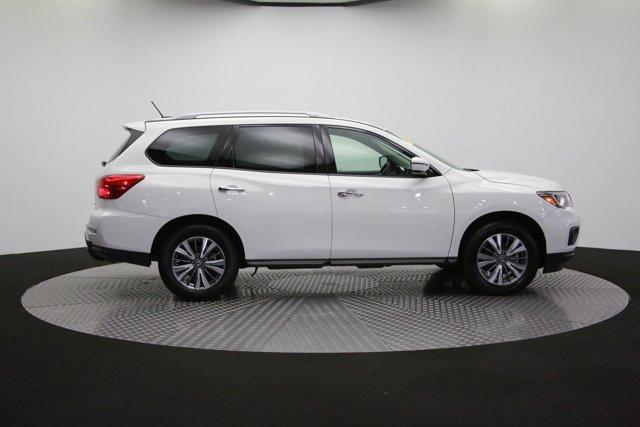 2018 Nissan Pathfinder for sale 125286 39