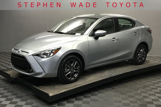 New 2020 Toyota Yaris Sedan in St. George, UT